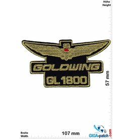 Honda HONDA - Gold Wing - GL 1800 - Goldwing