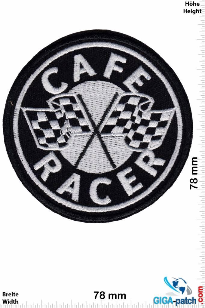 Cafe Racer Cafe Racer - Flags