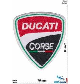 Ducati Ducati Corse - Italy