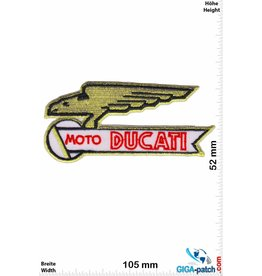 Ducati MOTO Ducati - Gold