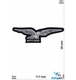Moto Guzzi Moto Guzzi - silver