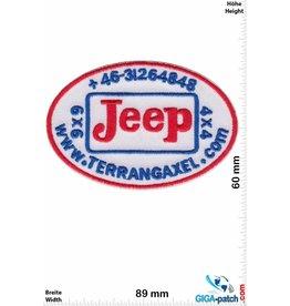 Jeep Jeep 6x6  4x4  - Terrangaxel.com