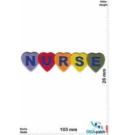 Nurse - Hearts