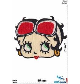 Betty Boop Betty Boop - Sunglass -  Skin color