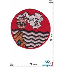 Twin Peaks Twin Peaks - Fire walk with me