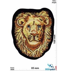 Löwe - Lion  Kopf - HQ
