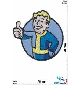 Fallout 4  - Bethesda Game Studios