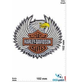 Harley Davidson Harley Davidson -  Adler - 18 cm -BIG