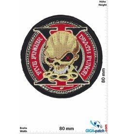 Five Finger Death Punch Five Finger Death Punch  - X - Metalband -HQ