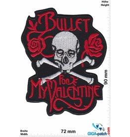 Bullet for my Valentine Bullet for my Valentine - Skull