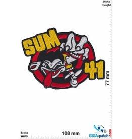 Sum 41 Sum 41 - dance - Punkrockband - HQ
