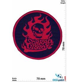 Scarad Vison - Music - Neonpink