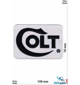 Colt Colt - black white