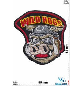 Wild HOGS - Harley - HQ
