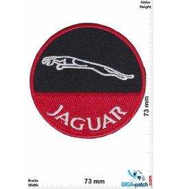 Jaguar Jaguar - red