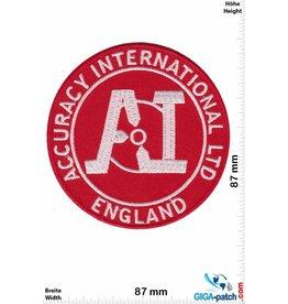 Accuracy International Ltd - England