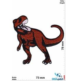 Dinosaurier Dinosaurier - T-Rex