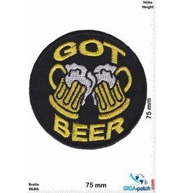 Beer Got Beer - Cheers