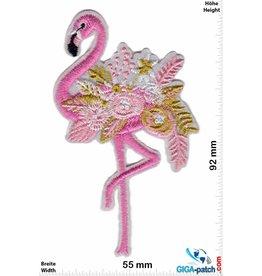 Flamingo Flamingo - Flower