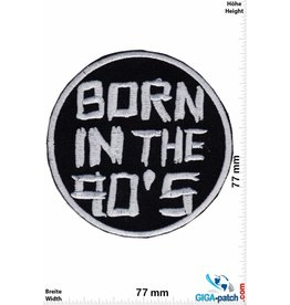 Fun Born in the 90's