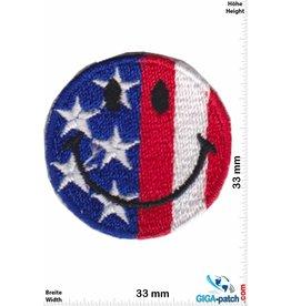 Smiley Smiley - Smile - USA - small -  2 Piece