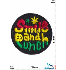 Fun Smile and Punch - Reggae - 2 Piece