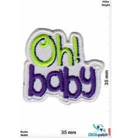 Fun Oh! Baby - 2 Stück