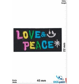 Fun Love & Peace - 2 Piece