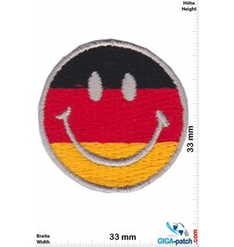 Smiley Smiley - Smile - Deutschland - small - 2 Stück
