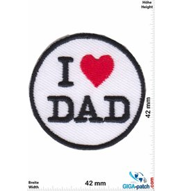 Fun I Love DAD - 2 Piece