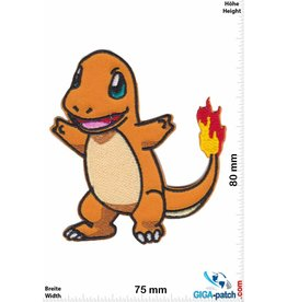 Pokemon Charmander - Pokémon