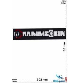 Rammstein Rammstein - big - 30 cm