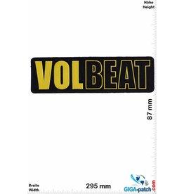 Volbeat Volbeat  - 29 cm