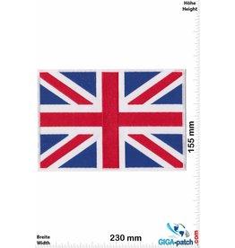 England, England United Kingsdom - UK - Union Jack - 23 cm