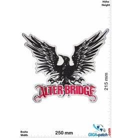 Alter Bridge Alter Bridge - Rockband - 25 cm