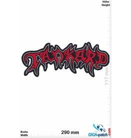 Tankard Tankard - Thrash-Metal-Band - 29 cm