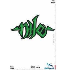 Nile Nile -Technical-Death-Metal-Band - 29 cm
