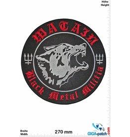 Watain  Watain - Black Metal Militia - 27 cm