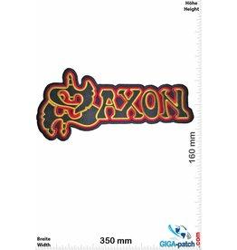 Saxon Saxon - 35 cm