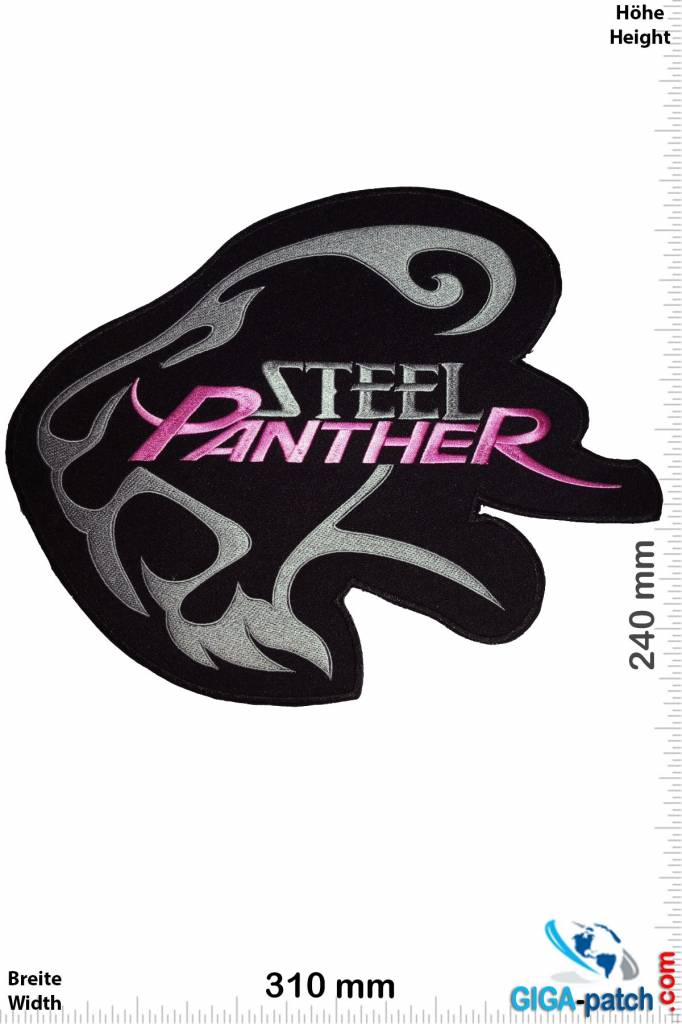 Steel Panther Steel Panther 31 Cm