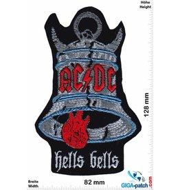 AC DC ACDC  - AC DC - Hells Bells  -HQ