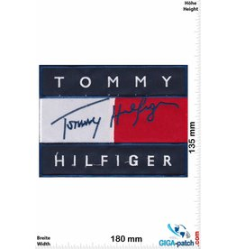 Tommy Hilfiger Tommy Hilfiger - big