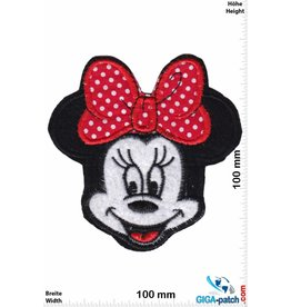 Mickey Mouse  Mini Mouse  - Head