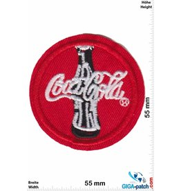 Coca Cola Coca Cola - round