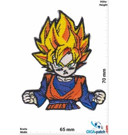 DRAGON BALL - Son Gohan - Fight