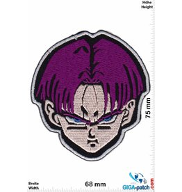 DRAGON BALL - Chibi Trunks