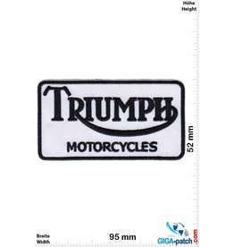 Triumph Triumph - Motorcycles - black white