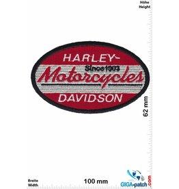 Harley Davidson Harley Davidson - Motorcycles - Since1903