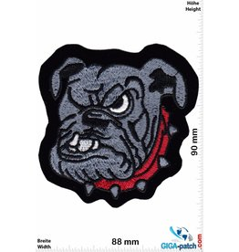 Bulldog Angry Bulldog - Bulldogge - HQ