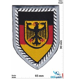 Germany Germany  - Deutschland - Wappen - HQ